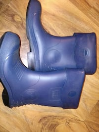 OnGuard Rubber Safety Boots  Greensboro, 27409