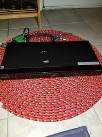 Sony blu-ray player New Orleans, 70115