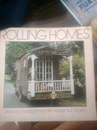 rolling homes kitap