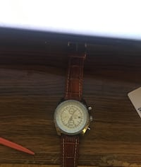 Men's watch Jacksonville, 32211