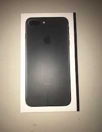 iPhone 7 Plus Negro 32gb Mollet del Vallès, 08100