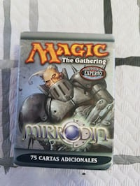 Cartas magic Zaragoza, 50010