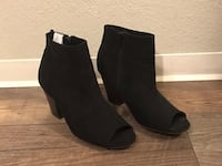Black Old Navy Womens shoes size 7 Tacoma, 98402