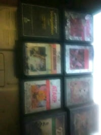 Bout 20 atari 2600 games Fort Myers, 33905
