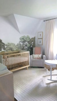 Organic Baby Crib Mount Royal, H3R 1V4