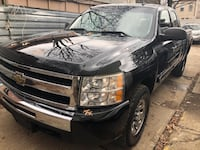 Chevrolet - Silverado - 2009 New York, 11385