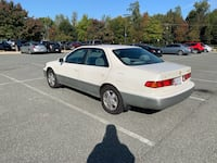 2000 Toyota Camry LE 4AT Germantown