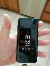 Samsung Galaxy S8  Boost Mobile Port St. Lucie