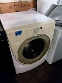 Whirlpool washer excellent conditions  Baltimore, 21223