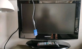 Samsung TV/Monitor 21""
