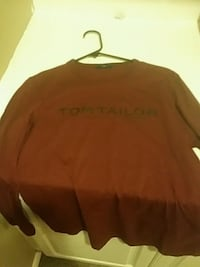 Tom Tailor shirt size S