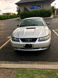 Ford - Mustang - 2001 Frederick, 21702