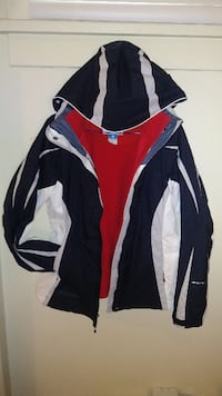 Columbia ladies ski jacket M