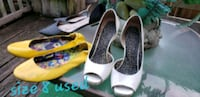 variety of womens shoes Cypress, 77429