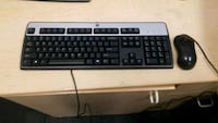 USB Keyboard/mouse combo OBO Tucson, 85712