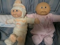Cabbage patch babies  Johnson City, 37615