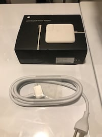 Apple 60W Power Adapter extension cord (never used) Edmonton, T6W 2E8