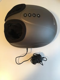 Brand New/Unused Shiatsu Foot Massager with Kneading and Heat Seattle, 98126