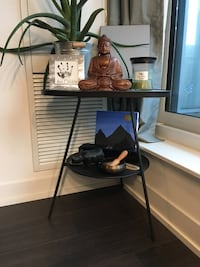 Side table/stand Toronto, M6P 2P2