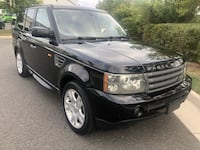 Land Rover Range Rover Sport 2006 Chantilly