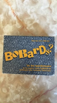 Bobards? Game Laval, H7T