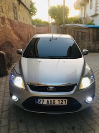 2010 Ford Focus 1.6 TDCI 90PS TREND X Şehitkamil
