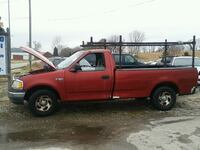 Ford - F-150 - 1999 Scottdale, 15683
