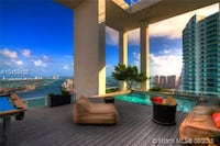 This Penthouse dream has surrounding PANORAMIC VIEWS OF THE CITY- for RENT 930 mi