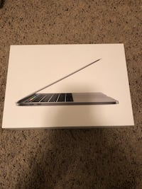 Apple Macbook Pro 13 Inch 2017 touch bar  Midvale, 84047