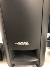 Bose Speakers/Home Theater System Lawndale, 90260