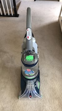Hoover Max Extract carpet cleaner Gaithersburg, 20879