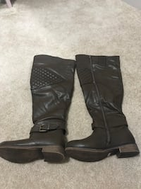 Above the knee boots Brand new sz 7. Rockville, 20850