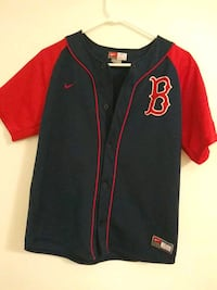 Boys Red Sox jersey\Nike Amherst, 03031