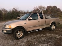 Ford - F-150 - 1998