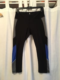 black and white sweat pants 787 km