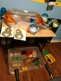 NEED GONE!!! Habitrail Hamster Cage