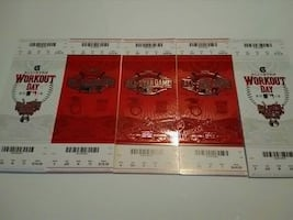 2015 All Star Game Tickets