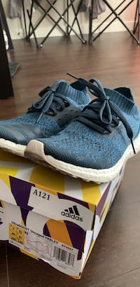 Adidas Ultraboost Parley Uncaged Vancouver, V5Y 3N7