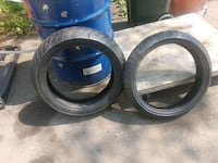 Motorcycle tires  Division No. 11, T8E