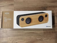 House of Marley - Get Together Mini Bluetooth Speaker Calgary, T2S 3C9