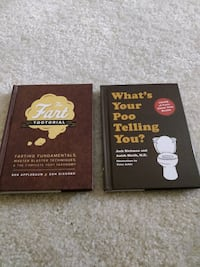 Funny books make great gifts! Aldie, 20105