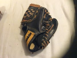 Franklin baseball glove