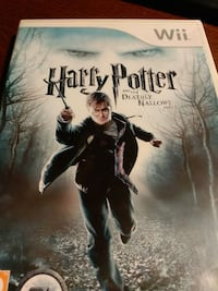 Harry Potter and the deathly hallows Ποσειδωνία, 841 00
