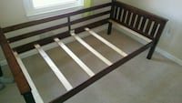 Twin Bed Clinton, 20735