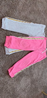 girls 4T Pants Fort Myers, 33907