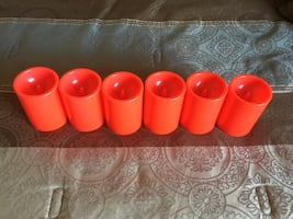 Battery Candles Brand New
