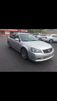 Nissan - Altima - 2005 Fort Myers, 33901