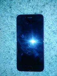 Iphone 6 space gray (read discription) Meridian, 83642