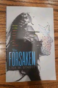 The Forsaken by Lisa M. Stasse Washington, 20020