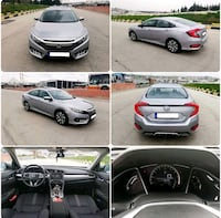 Honda - Civic - 2018 Fatih